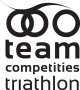 Eredivisie, 1eDivisie, 2eDivisie en 3eDivisie Triathlon