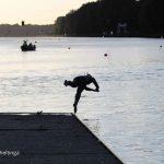 Finale 1eDivisie Triathlon Competitie