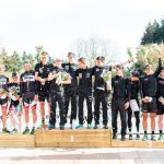 Teamcompetities Triathlon opent met zonovergoten 'Super Sunday' in Arnhem