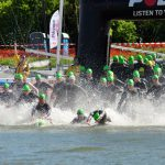 DUIN Triathlon Almere gastheer Teamcompetities Triathlon