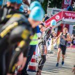 Squadra Eindhoven en Ferro Mosae Maastricht landskampioen triathlon