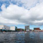 Finale Eredivisie Triathlon in Almere: Squadra en Ferro Mosae op kampioenskoers