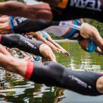 Teamcompetities Triathlon op weg naar 2018