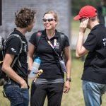 Vacature Teamcompetities Triathlon