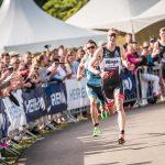 Eredivisie Triathlon voor tweede manche in Amsterdam Nieuw-West