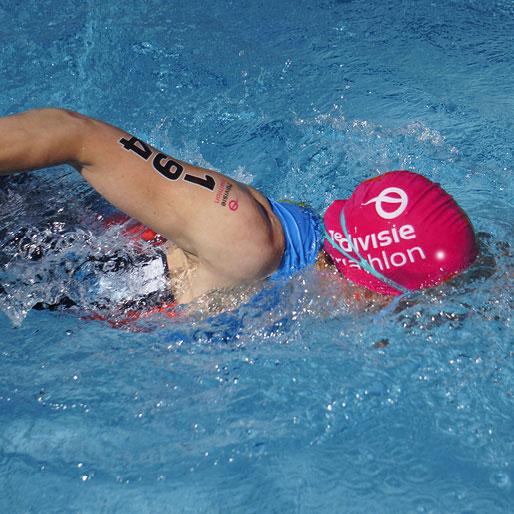 1eDivisie Triathlon
