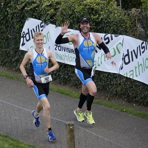 2eDivisie Triathlon