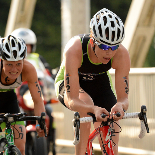 Eredivisie Triathlon