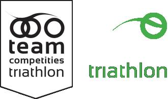 Eredivisie, 1eDivisie, 2eDivisie, 3eDivisie en 4eDivisie Triathlon