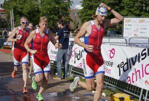 UT Triathlon 2015