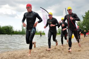 DUIN Triathlon in Almere
