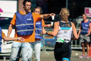 Marloes Verholt in de 2eDivisie