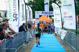 2eDivisie Triathlon Leiderdorp