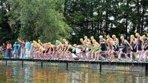 Start Triathlon Veenendaal 2015