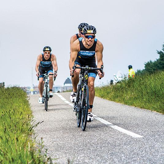 4eDivisie Triathlon