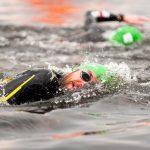 Teamcompetities Triathlon van start in Almere: Team Time Trial zorgt voor spectaculaire opening