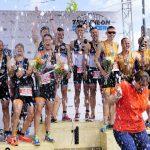 Utrecht en Stein toneel voor mooie strijd Teamcompetities