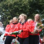 Rogelli / TriMates 2, TV Almere 2 en EDOsports winnaars in Vroomshoop