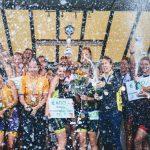 Kampioenen slotdag Teamcompetities Triathlon 2019 op een rij