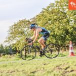 Vroomshoop en Zaanstad slotdecor voor Teamcompetities Triathlon 2019
